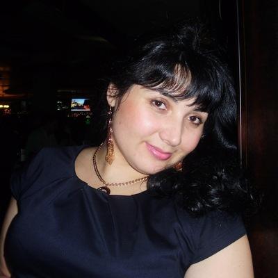 Лилия Сабирова, 10 марта , Казань, id219477784