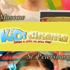 СИНЕМА КИДС CINEMA KIDS