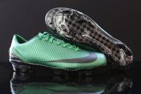 Nike Mercurial SL практически полностью изготовлены...