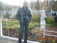 Владимир Гаганов, 23 марта , Мариуполь, id110120017