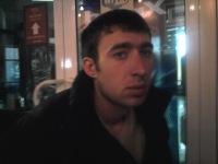 Алексей Чаплмн, 5 января 1988, Омск, id151389316