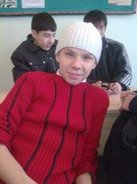 Никита Олокин, 17 апреля 1994, Казань, id53025914
