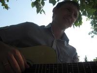 Константин Аликаев, 4 июля , Самара, id5366359