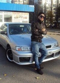 Гурбан Гусейнов, 25 марта 1991, Краснодар, id53865621