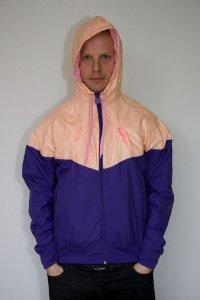 Необычная курточка.