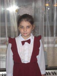 Алёна Семёнова, 2 января 1994, Кемерово, id56063605