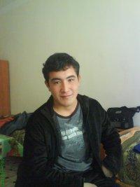 Sunnat Abdusalimov, Паркент