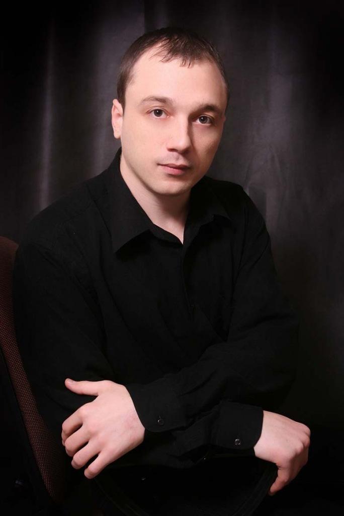 Григорий Кроливец