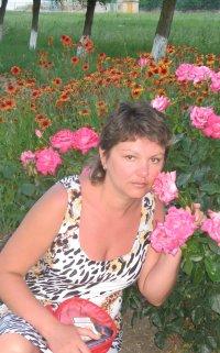 Наталья Волкова, 13 октября 1989, Дзержинск, id84267214