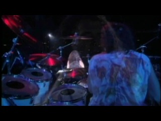 Deep Purple - When A Blind Man Cries HD 1995 (Live in seoul)