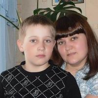 Евгения Кокарева, 7 февраля , Днепропетровск, id102059037