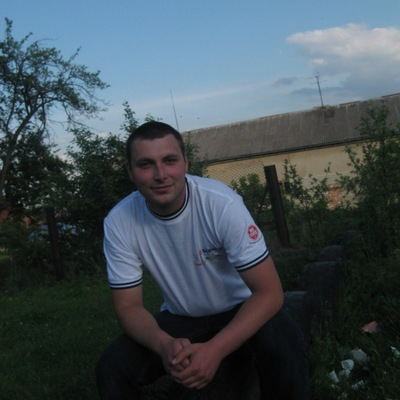 Тарас Ригоц, 29 марта , Борисов, id183561044