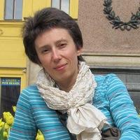Нина Морозова