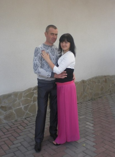 Ирина Николайчук, 3 июня , Москва, id221064136