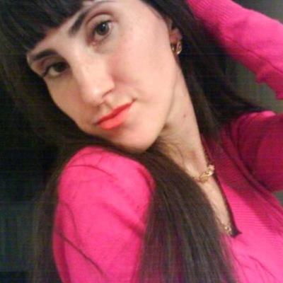 Лидия Кардаполова, 11 февраля 1987, Воткинск, id67297694