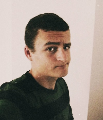 Nasco Daniel, 30 января 1994, Москва, id149644745