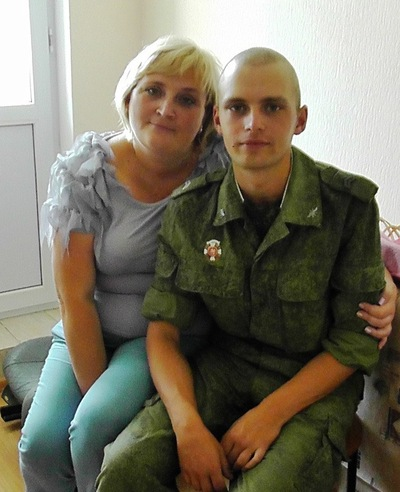 Светлана Яковлева, 7 мая 1972, Санкт-Петербург, id9486823
