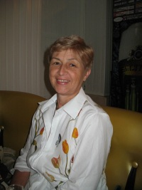 Людмила Патылицына, 28 декабря , Нижний Новгород, id100797239