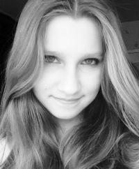 Настёна Кожина, 27 ноября , Ангарск, id129793885
