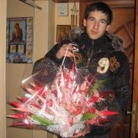 Петр Романов, 5 февраля 1997, Киев, id15369574