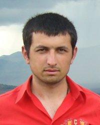 Petros Markaryan, Ахалцихе