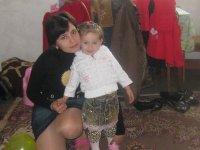 Зера Якубова(Мурадасилова), 4 июля 1986, Симферополь, id27344180