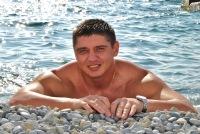Андрей Посохов, 29 ноября , Одесса, id32794623