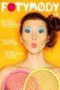 Журнал модных фотосессий FotyMody показывает эмоции мировых столиц моды.