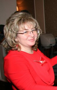 Лина Дроздович