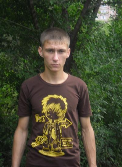 Александр Кирпичёв, 30 июля 1995, Хабаровск, id218520204
