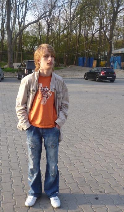 Иван Баклажанов, 10 января 1995, Калининград, id36378790