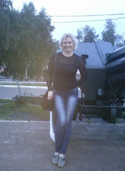 Ирина Венедиктова, 3 августа 1972, Саранск, id213349898