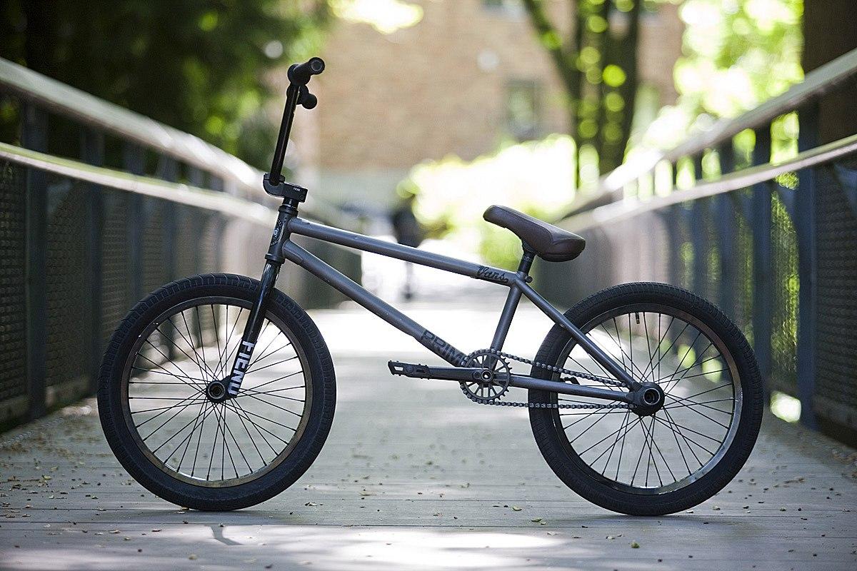 Ty Morrow bikecheck