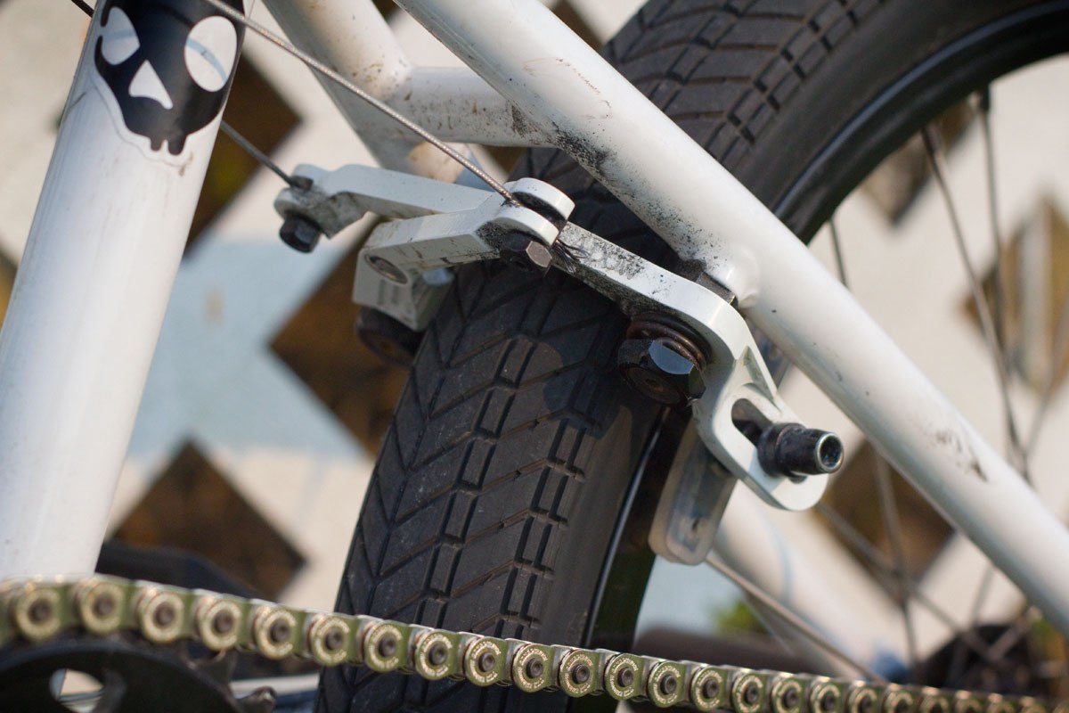 tyres and brakes