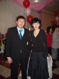 Марлен Молдомуров, 14 сентября , Элиста, id110258640