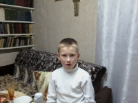Влад Гарвардт, 13 октября 1998, Сыктывкар, id131229422