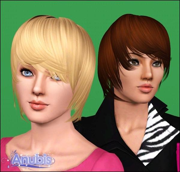 Anto Hair 27 от Anubis360
