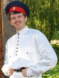 Иван Букинин, 10 июня 1983, Липецк, id58308023