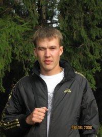 Владимир Терентьев, 1 апреля 1983, Нижнекамск, id66855606
