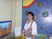 Наташа Чижова, 8 июня , Челябинск, id85249410