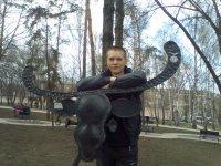 Сергей Кадурин, 30 апреля 1987, Мариуполь, id86076832
