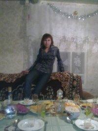 Лилия Токарева, 16 февраля , Орск, id95609363
