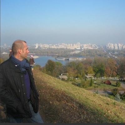 Виталий Грибченко, 29 ноября 1970, Калининград, id83976008