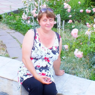 Татьяна Уварова, Георгиевск, id101212073