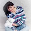 Alena Shafeeva