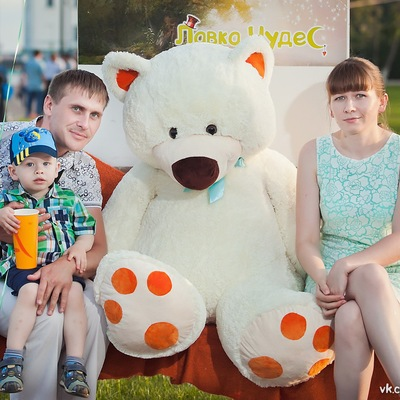 Евгения Фёдорова, 25 октября , Казань, id50088367