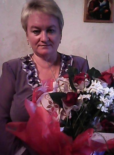 Инна Громова, 26 августа 1966, Сланцы, id225142389