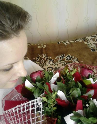 Маша Теслюк, 5 января , Ровно, id149897457