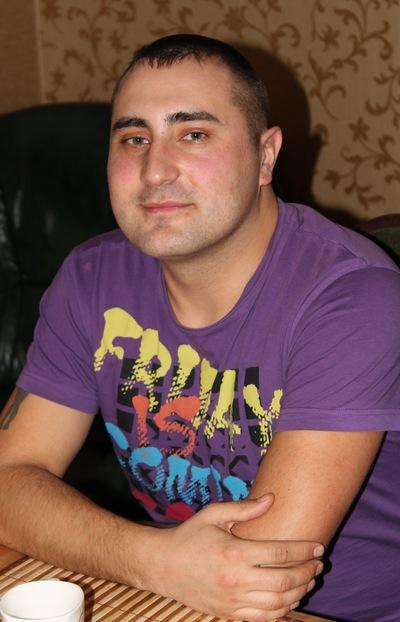 Игорь Голицын, 19 мая 1987, Елабуга, id8426484