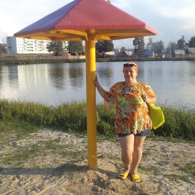 Рита Асадулина, 9 июня 1980, Санкт-Петербург, id30565547